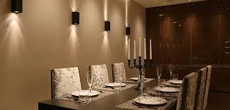 designer home lighting. dining room with designer lighting home