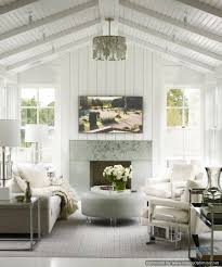 Modern Cottage Living Room Modern Cottage Style Living Rooms With Modern Floor Lamps And