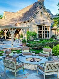 patio ideas with fire pit. Wonderful Pit Shop This Look In Patio Ideas With Fire Pit