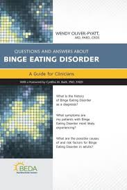 QUESTIONS & ANSWERS ABOUT BINGE EATING DISORDERS by WENDY OLIVER-PYATT,  Paperback | Barnes & Noble®