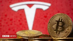 Today we are gonna … Tesla Cars Can Be Bought In Bitcoin Bbc News
