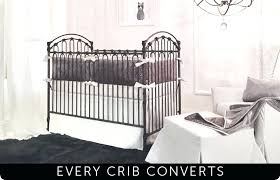 black and white crib black white striped crib bedding