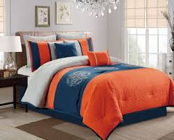 all posts tagged target orange and gray bedding