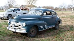 1947 Chevrolet Fleetline Classics for Sale - Classics on Autotrader