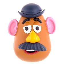 mr potato head toy story toy. Brilliant Story Intended Mr Potato Head Toy Story E