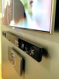 soundbar wall mount wall mount for sound bar wall mount led television wall mounted and soundbar soundbar wall mount