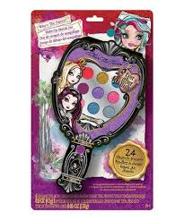ever after high makeup kit. ever after high sketch book by fashion angels makeup kit i
