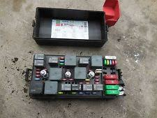 cadillac electric vehicle parts cadillac deville 1999 2005 oem engine bay under hood fuse box relay block