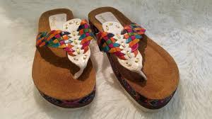 mexican leather sandals women huaraches woman