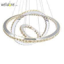 crystal ring chandelier modern chandelier led crystal ring chandelier ring crystal light fixture light suspension led crystal ring chandelier