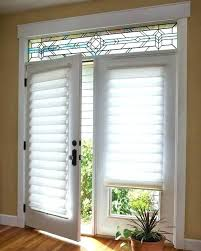 front door blinds. Interesting Blinds Small Door Window Blinds Top Best French  Ideas On Pertaining   Intended Front Door Blinds