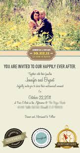 Wedding E Invitations Kinderhooktapcom