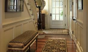 foyer runner rug ways to define your spaces with area rugs for foyer editeestrel on rugs