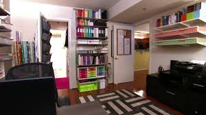 Home office closet ideas Tiny Organizing Ideas And Storage For Home Office Closets Garage And More Hgtv Decoist Organizing Ideas And Storage For Home Office Closets Garage And