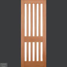 windsor hardwood external door with