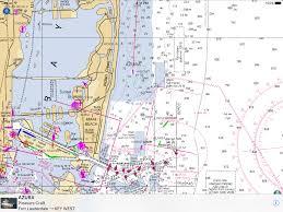 Shipplotter Charts Pocket Mariner Page 5 Of 16 Marine Apps And Services