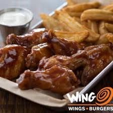 photo of wing zone gainesville fl united states