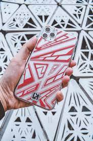 white and black iphone case photo ...