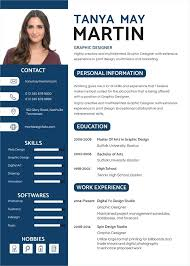 Unique Resume Interesting Magnificent Free Unique Resume Templates With Free Creative Resume