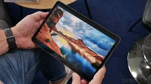 Image result for Samsung Galaxy Tab S6 Review