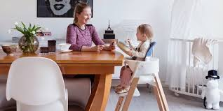High chairs and Booster Seats for Babies and Toddlers | Big City Moms