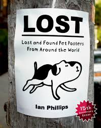 Lost Dog Flyer Template Word A Heartbreaking Archive Of Missing Pet Posters 24