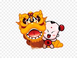 Penting gambar kartun bidan, paling update! Barongsai Tahun Baru Cina Tarian Naga Gambar Png