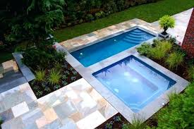square above ground pool. Square Swimming Pools Pool Designs Cool Wonderful Double Small Regarding . Above Ground H