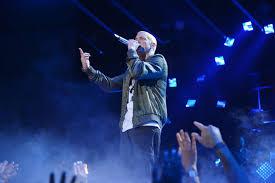 Will The '<b>Slim</b> Shady LP' Still 'Stand Up'? 20 Years Of <b>Eminem's</b> ...