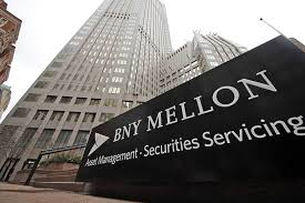 Bank Of New York Mellon Profit Rises On Interest Revenue Wsj