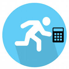 Sub 4 Marathon Pace Chart Pace Calculator By Polymorph Solutions