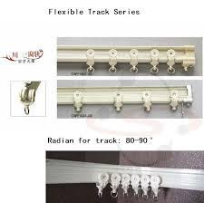 curtain tracks curtain rails curtain rods the poles company