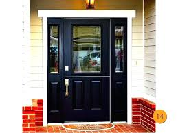 wood front doors with glass s s s solid wood front doors no glass