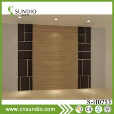 Cheap eco friendly bamboo wall panel wall covering wholesale