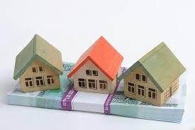 выбрать ипотеку
