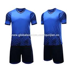 China Global Jersey Sublimation Men On Design Customized 2019 New Soccer Printed Uniforms Sources|Redskins Topped The Slumping Broncos 27-17