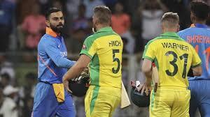 '<b>It is a</b> shame,' Matthew Hayden wants India-Australia series to ...
