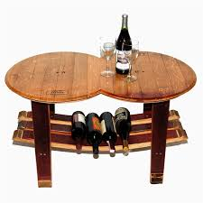 used wine barrel furniture. Wine-barrel-furniture-style-coffee-table-awful-wooden- Used Wine Barrel Furniture D