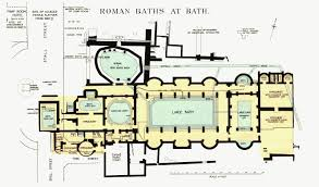 roman house floor plan inspirational ancient roman villa floor plan beautiful exciting roman bath house