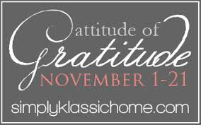 Attitude of Gratitude from Salvage Dior - Yellow Bliss Road
