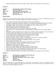 Glamorous Guidewire Resume 22 In Professional Resume with Guidewire Resume