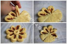 250 gr terigu protein tinggi (bogasari) 3 sdm margarin 3 sdm gula pasir 1/2 sdt garam 1 butir telur. Obsesi Roti 44 Aneka Bentuk Roti Resep Dasar Roti Manis Just Try Taste