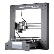 <b>3D</b>-<b>принтер</b> Wanhao <b>Duplicator i3</b> Plus v 2.0 – выгодная цена ...