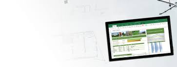 Office mobile apps for Windows, Word, Excel, PowerPoint