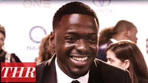 He is best known for playing posh kenneth in skins and chris washington in the american horror film get out. Daniel Kaluuya Marvel S Black Panther Going To Change The World Naacp Awards 2018 Youtube