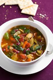 olive garden minestrone soup copycat slow cooker john quinby copy me that
