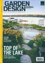 Garden Design Journal Magazine Subscription Buy At Newsstandcouk Unique Garden Design Journal
