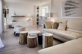 rustic modern decor