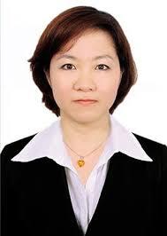 Kết quả hình ảnh cho TS Nguyễn Minh Hằng