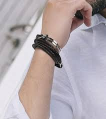 Bracelet Size Chart Men Bracelet Sizing How To Measure Wrist Size For A Perfect